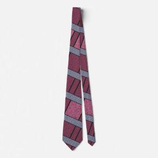 Textured Fabric Tie