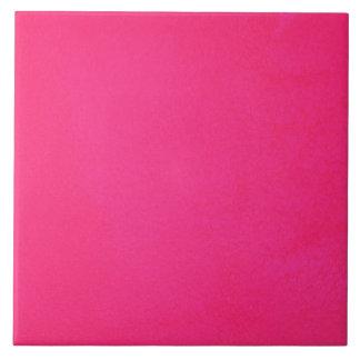 Textured Hot Pink Tile