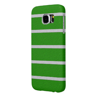 Textured Stripes phone cases