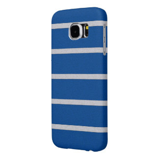 Textured Stripes Samsung phone cases