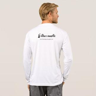 TFD Sport Tek long sleeve shirt
