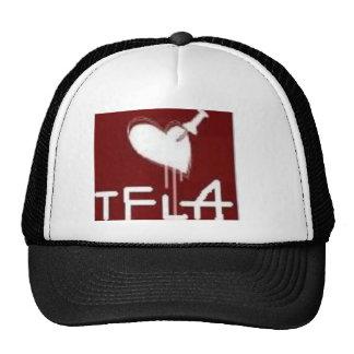 TFLA9, The Fallen Left Abandon, The Fallen Left... Trucker Hats