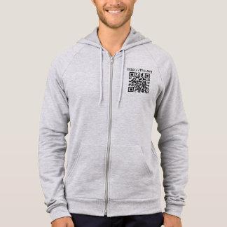 TFVC.org hoodie