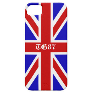 TG87UK iPhone Barely There case iPhone 5/5S Covers