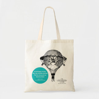 TGCI Hot Air Balloon tote