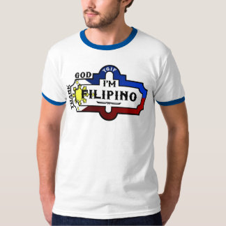 TGI-Filipino T-Shirt