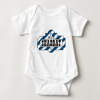 TGI SHABBAT BABY BODYSUIT