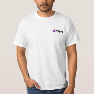 TGN T-shirt — signature