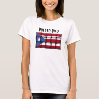 th_946552093_l, Puerto Rico T-Shirt