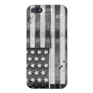TH - American Flag iPhone 5/5S Covers