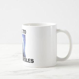 th_cowboys-1[1], TRIOS PISTOLES, DRINK TO Basic White Mug