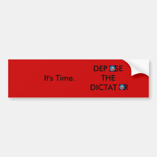 th_ObamaPic2, th_ObamaPic2,                    ... Bumper Sticker