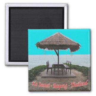 TH - Thailand - Rayong - Ko Samet Rayong Magnet