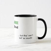 Tha can allus tell a Yorkshire Lass mug