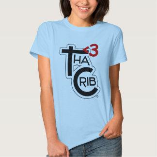 Tha Crib <3 Shirt