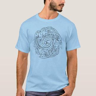 Tha Gaidhlig Agam: Lèine-T T-Shirt