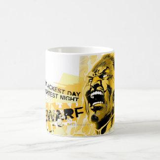 Thaal Sinestro 10 Coffee Mug