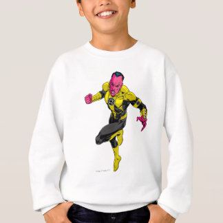 Thaal Sinestro 1 Sweatshirt