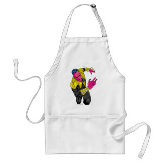 Thaal Sinestro 7 Aprons