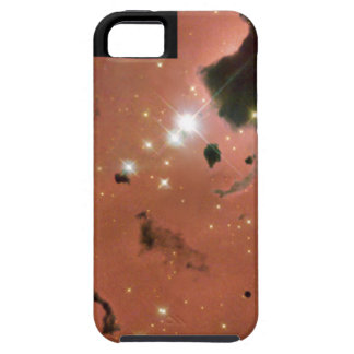 Thackeray's Globules- Dense, Opaque Dust Clouds iPhone 5 Covers