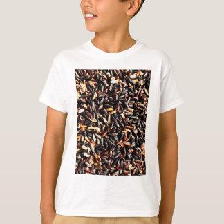 Thai black rice. T-Shirt