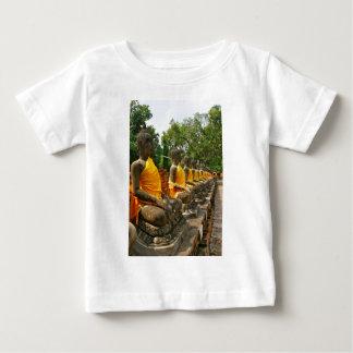 Thai Buddhas Baby T-Shirt
