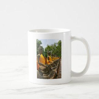 Thai Buddhas Coffee Mug