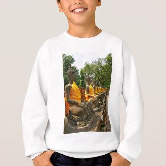 Thai Buddhas Sweatshirt