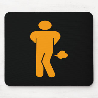 THAI FOOD CAN BE SPICY ⚠ Funny Sign Restrooms ⚠ Mousepad