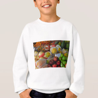 Thai Fruit Sweatshirt