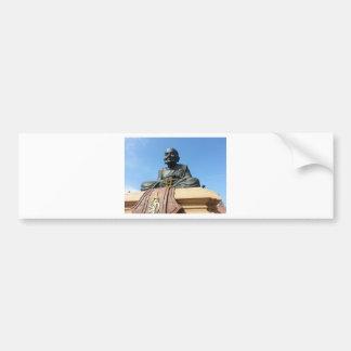 Thai monk Luang Pu Tuad Bumper Stickers