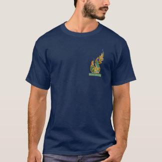 Thai Naga Temple Guardian T-Shirt