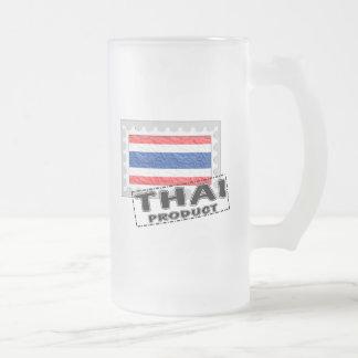 Thai product coffee mugs