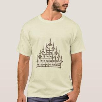 Thai Sak Yant Shirt