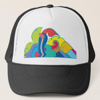Thai Trucker Hat
