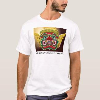 Thai Yak Temple Guardian T-Shirt