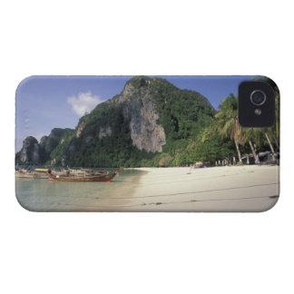 Thailand, Andaman Sea, Ko Phi Phi Island, Beach Case-Mate iPhone 4 Case