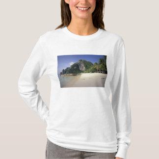 Thailand, Andaman Sea, Ko Phi Phi Island, Beach T-Shirt