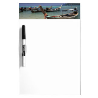 Thailand, Andaman Sea, Ko Phi Phi Island, Dry Erase Board