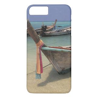 Thailand, Andaman Sea, Ko Phi Phi Island, iPhone 8 Plus/7 Plus Case
