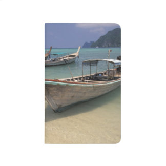 Thailand, Andaman Sea, Ko Phi Phi Island, Journal