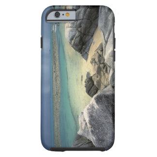 Thailand Andaman Sea Ko Phi Phi Island Scenic iPhone 6 Case
