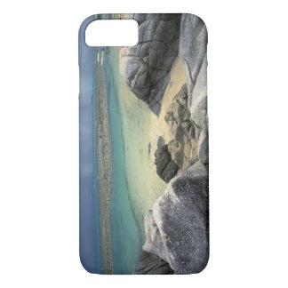 Thailand, Andaman Sea, Ko Phi Phi Island, Scenic iPhone 7 Case