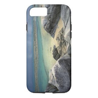 Thailand, Andaman Sea, Ko Phi Phi Island, Scenic iPhone 8/7 Case