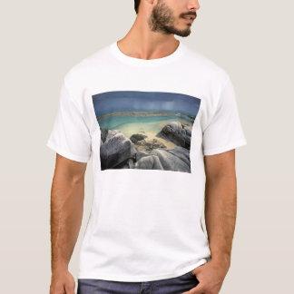Thailand, Andaman Sea, Ko Phi Phi Island, Scenic T-Shirt