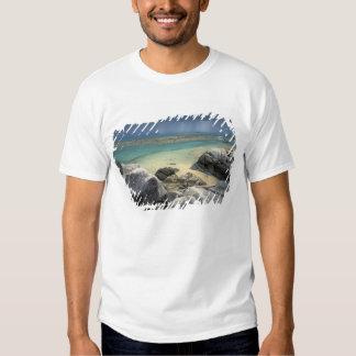 Thailand, Andaman Sea, Ko Phi Phi Island, Scenic Tee Shirt