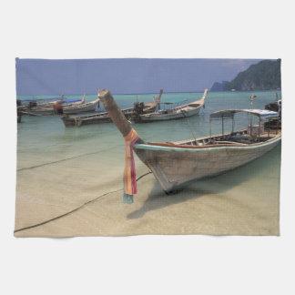 Thailand, Andaman Sea, Ko Phi Phi Island, Tea Towel