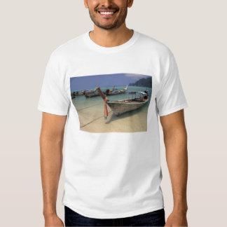 Thailand, Andaman Sea, Ko Phi Phi Island, Tee Shirts