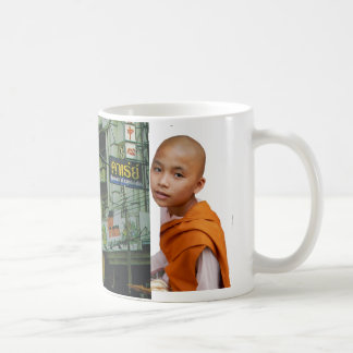 Thailand, Bangkok, City Street Coffee Mug