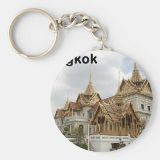 Thailand Bangkok grand palace (new) (St.K) Key Ring
